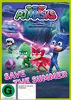 PJ Masks - Save The Summer