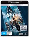 Maze Runner - The Death Cure UHD