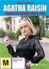 Agatha Raisin Boxset Season 1-2