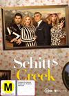 Schitt's Creek Series 4