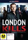 London Kills Series 1