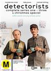 Detectorists Complete Series Series 1-3