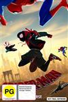 Spider-Man - Into The Spider-Verse 3D + 2D Blu-ray + Digital Copy
