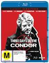 Three Days Of The Condor Classics Remastered