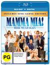 Mamma Mia - Here We Go Again! Digital Copy