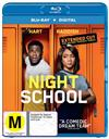 Night School Blu-ray + Digital Copy