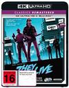 They Live Blu-ray + UHD
