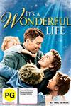 It's A Wonderful Life Blu-ray + UHD