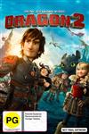 How To Train Your Dragon 2 Blu-ray + UHD