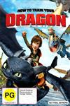 How To Train Your Dragon Blu-ray + UHD
