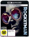 Rocketman Blu-ray + UHD