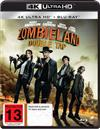Zombieland - Double Tap Blu-ray + UHD