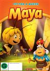Maya the Bee: Fit For A Queen