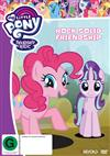 My Little Pony: Friendship Is Magic: Rock Solid Friendship