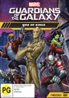 Guardians Of The Galaxy - War Of Kings