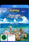 The Pokemon The Movie - Power Of Us