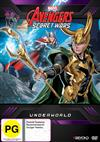 Avengers Secret Wars - Underworld