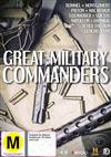 Great Military Commanders Collector's Edition