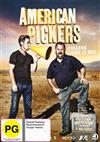 American Pickers - Pickers Like It Hot