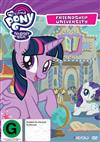 My Little Pony Friendship Is Magic - Friendship University