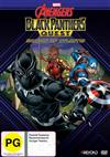 Avengers Assemble - Black Panther's Quest - Shadow Of Atlantis