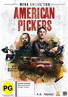 American Pickers Mega Collection