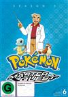Pokemon - Master Quest Season 5