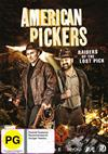 American Pickers - Raiders Of The Lost Pick
