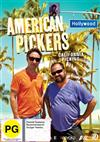 American Pickers - California Picking