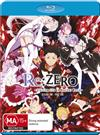 Re Zero Starting Life In Another World Part 1