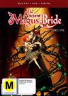 Ancient Magus Bride, The Blu-ray + DVD + Digital Copy Part 1