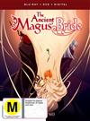 Ancient Magus Bride, The Blu-ray + DVD + Digital Copy Part 2