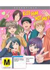 Kiss Him, Not Me! Complete Series