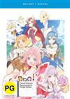 Endro! Blu-ray + Digital Copy : Complete Series