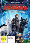 The How To Train Your Dragon - Hidden World