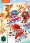 Paw Patrol - Summer Rescues