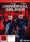 Universal Soldier Classics Remastered