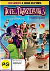 A Hotel Transylvania 3 - Monster Vacation