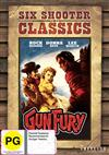 Gun Fury Six Shooter Classics