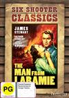 Man From Laramie, The Six Shooter Classics
