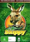 Adventures Of Skippy, The Series Collection