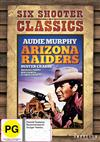 Arizona Raiders Six Shooter Classics