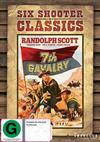 7th Cavalry Six Shooter Classics