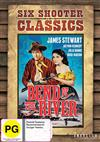 Bend Of The River Six Shooter Classics