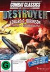 Destroyer Combat Classics