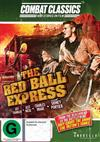 Red Ball Express, The Combat Classics