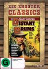 Distant Drums Six Shooter Classics