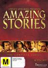 Steven Spielberg Presents Amazing Stories Complete Collection