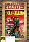 Man From The Alamo, The Six Shooter Classics