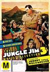 Jungle Jim Movie Collection 3